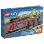 Lego City 60098 Tren De Mercancías Pesadas  Nuevo Sellado