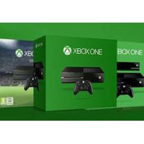 Xbox One Usado En Buenas Condiciones!!!!