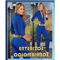 Enterizos Colombianos