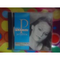 Rocio Durcal Cd Serie Platino,20 Exitos, Vol.2 ,1997