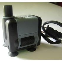 Bomba 4207 De Agua Sumergible Mini Para Fuente Aquasub