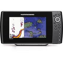 Humminbird Helix 9 Sonar Gps Fishfinder Combo