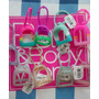 Set De 10 Holders Para Antibacterial Bath And Body Works