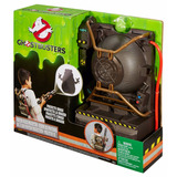 Cazafantasmas Equipo  Protones Proyector Ghostbuster Mattel