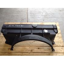 Tolva Superior Ventilador Chevrolet Pick Up Mod 92-98 8 Cil
