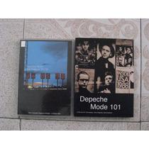 Dvd Depeche Mode, 101 Y The Videos 86-98