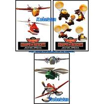 Stickers Originales De Cine Aviones Calcomanias Sticker Cars