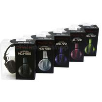 Audifonos Pioneer Dj Hdj 500 Originales!! Djpro