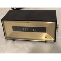 Hermoso Reloj Lux Flip Vintage Digital Modelo 5010 Nvo U.s.a