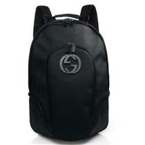 -wow¡¡ Hermosa Backpack Gucci Pvc. Entrega Inmediata ¡¡