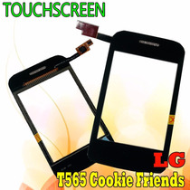 Touch Pantalla Tactil Lg T565 Cookie Friends Nuevo