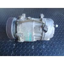 Compresor De Aire Acondicionado Jetta A3 Original