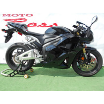 Impecable Honda Cbr 600 Rr