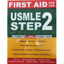 Umle, Step 2, Guía De Estudio Para Examen De Licencia Médica