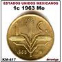 1 Cent.1963 Mo Eum