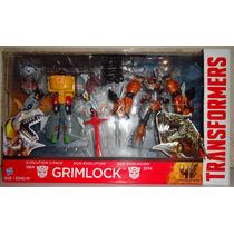 Dinobot Grimlock Transformers Generations Envio Gratis