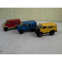 Tonka 1978 Camionetas Antiguas,usa, Coleccionables (885)