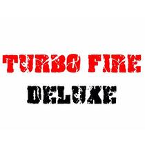 Turbo Fire Deluxe - 15 Dvds + Accesorios + Envio Gratis