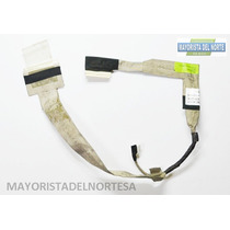 Cable Flex Para Hp Dv2000 Series N/p: 50.4s520.002 Usado