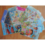 Stickers Calcomanias Escolares Fiesta Disney Cars 10 Pesos