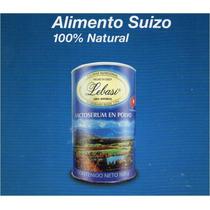 Lebasi Producto Suizo 100% Natural + Regalo + Envio Gratis *