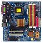 Tarjeta Madre Soket 775/ddr2, Pentium Iv, Core2 Refacciones