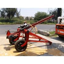 Perforadora De Pozos Core Drill, Stenuick, Wagon Drill Nueva