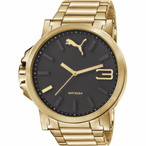 Reloj Puma Caballero 50mm Pu103461006 | Watchito