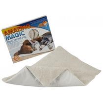 Mascotas Alfombra - Magia Calefacción Cama Hoja Térmica De