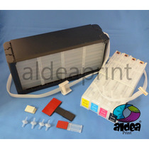 Sistema De Tinta Continua Chip 970 971 Hp Pro X451dw X476dw