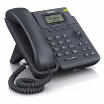 Yealink Sip T19 E2 & Sip T19p E2 Teléfono Ip Nivel Entrada