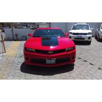 Chevrolet Camaro Lt V6 Rines Zl1 2014