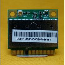 Tarjeta Wireless Para Asus Eee Pc Netbook R105d Ipp3
