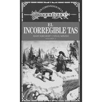 Dragonlance - El Incorregible Tas - Libro