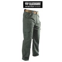 Pantalon Tactico Blackhawk Talla 30 Oferta