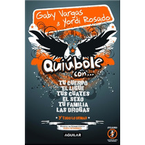 Quiubole Con... - Gaby Vargas & Yordi Rosado