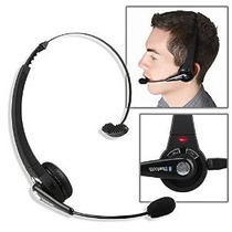 Auricular Inalámbrico Bluetooth Para Sony Playstation 3 Ps3