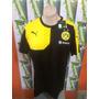 Jersey Borusia Dortmund Alemania Puma 100% Original Entreno