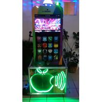 Renta De Rockolas Touch,df,edo Mex,karaoke,musica,videos