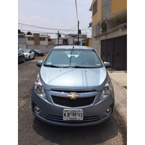 Chevrolet Spark C 5p 5vel A/a Ee 2011