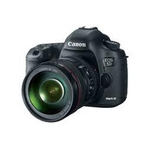 Camara Digital Canon Eos 5d Mark Iii Lente 24-105mm 22.3mp