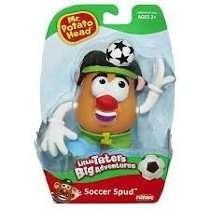 Señor Cara De Papa Futbol Playskool Hasbro Original Nuevo