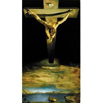 Rompecabezas 2000 Piezas Salvador Dalí Cristo