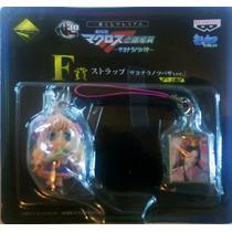 Strap 30 Aniversario De Macross Ichiban Banpresto Y1207 3