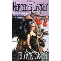 Libro The Black Swan De Mercedes Lackey - Inglés