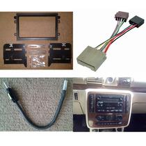 Kit Frente Adapt. Antena Arnes Para Ford Windstar Año 2004