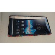 Silicón Sony Ericsson Xperia S Lt26i Más Envío Gratis Mexpos