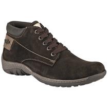 Zapato Tipo Bota Dockers Para Hombre