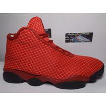 zapatos jordan rojos