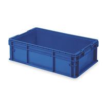 Contenedor De Pared 24 Azul Plástico Hpde Buckhorn
